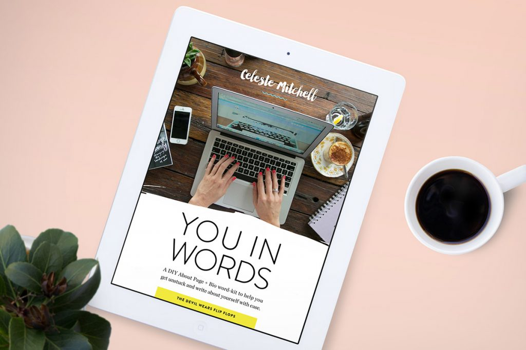 YOU in Words ebook